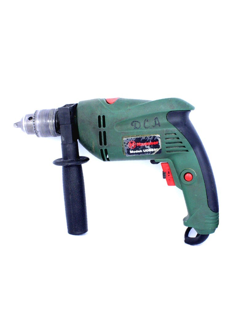 Дрель Hammer UDD 550
