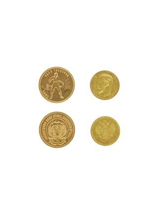 """Монеты Золото 900"""""""