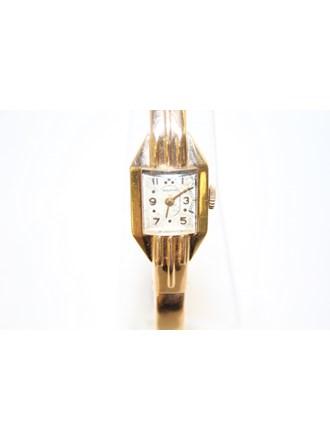 """Часы с браслетом Золото 583"""" Платина 950"""""""