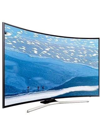 Телевизор Samsung UE49KU6300