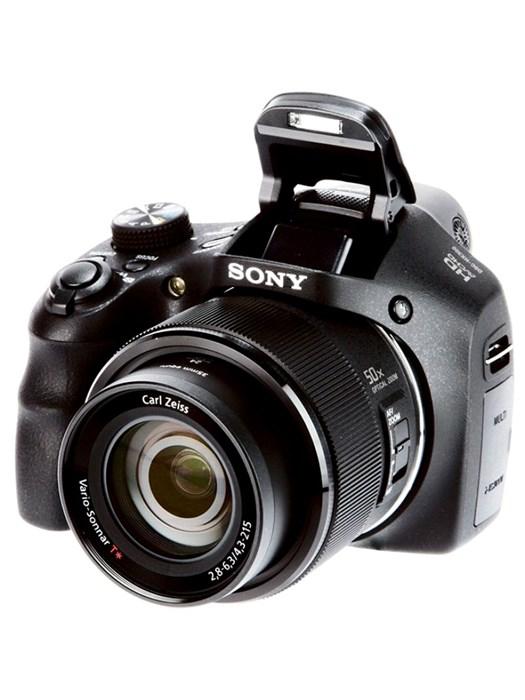 Фотоаппарат Sony Сyber-Shot DSC-HX 300