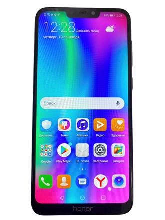 Сотовый телефон Honor 8C 32 Gb