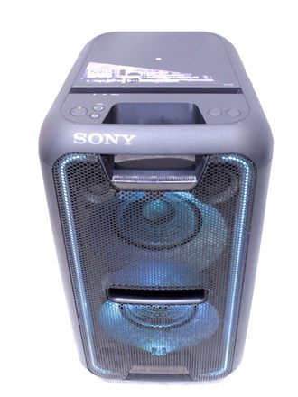 Аудиосистема Sony GTK XB 7