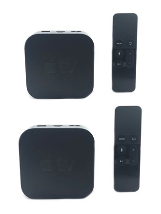 Apple TV (2 шт.)