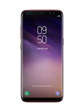 Телефон Samsung S 8