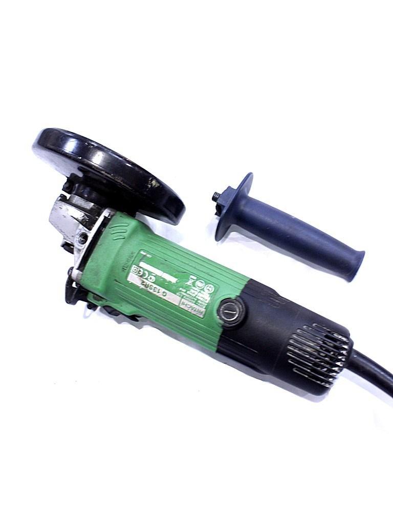 Болгарка Hitachi G 13 SR2