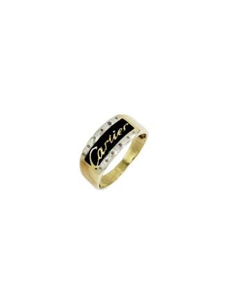 "Кольцо Золото 500"""