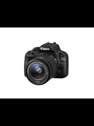 Фотоаппарат Canon EOS 100D