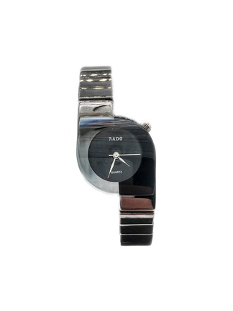 Часы Rado Quartz Woman Black