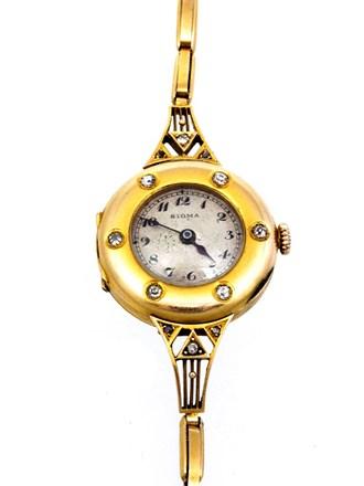 Часы Sigma