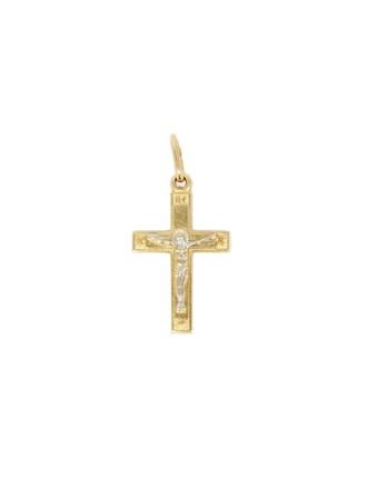 """Крест Золото 585"""""""