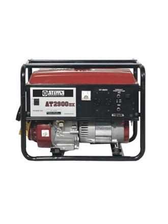 Бензиновый генератор Atima 2900DXE