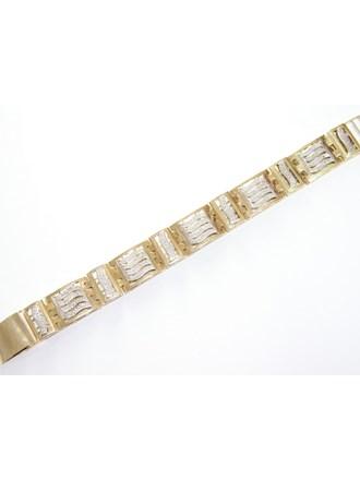 """Браслет Золото 585"""" Бриллианты"""