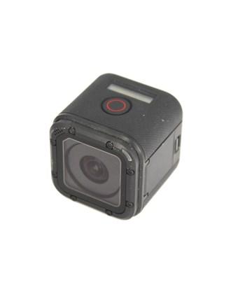Экшн-камера GoPro HERO5