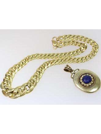 Ювелирные украшения. Золото 500/750