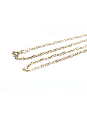 Цепочка  Золото 585