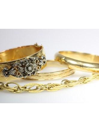 """Браслеты Золото 585"""" Алмазные розы"""