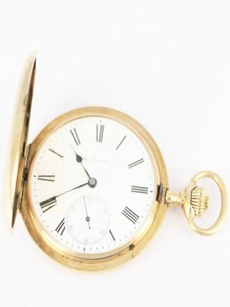 """Часы карманные """"Aug. Ericsson"""""""