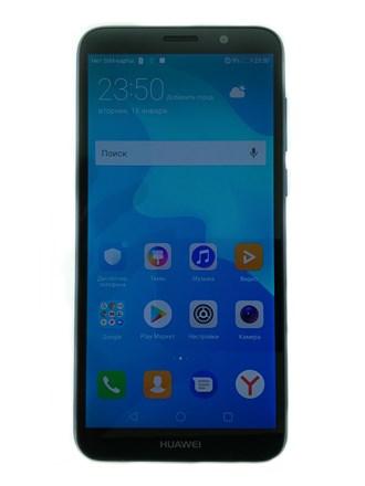 Телефон Huawei  Y5 Prime 2018