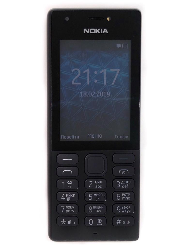 Сотовый телефон Nokia 216