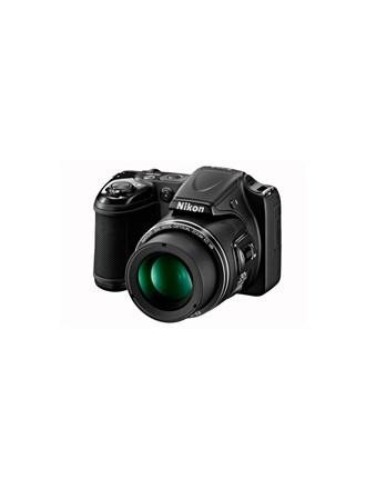 Фотоаппарат Nikon Сoolpix L820