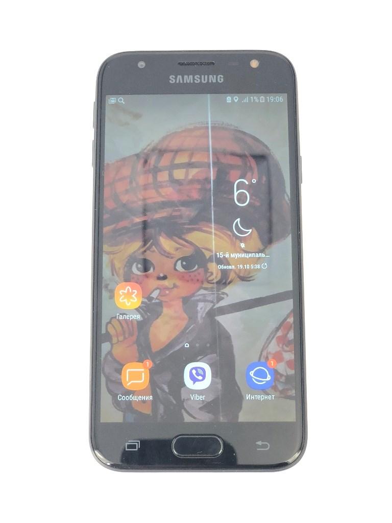 Телефон Samsung J3