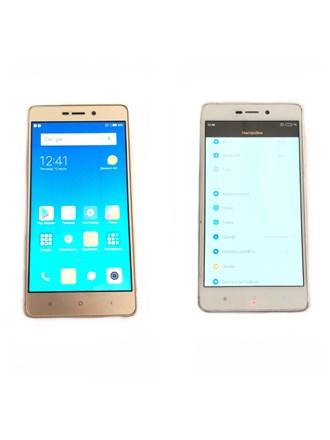 Телефоны Xiaomi Remi 3X/Remi 3