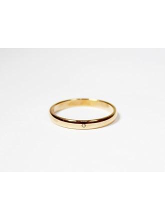"Кольцо Золото 375"""