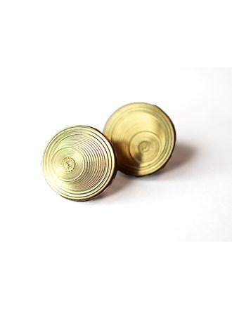 """Запонки Золото 585"""""""