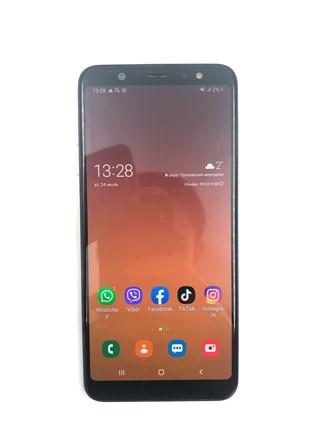 Телефон Samsung Galaxy A6+