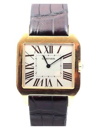 Часы Сartier Santos