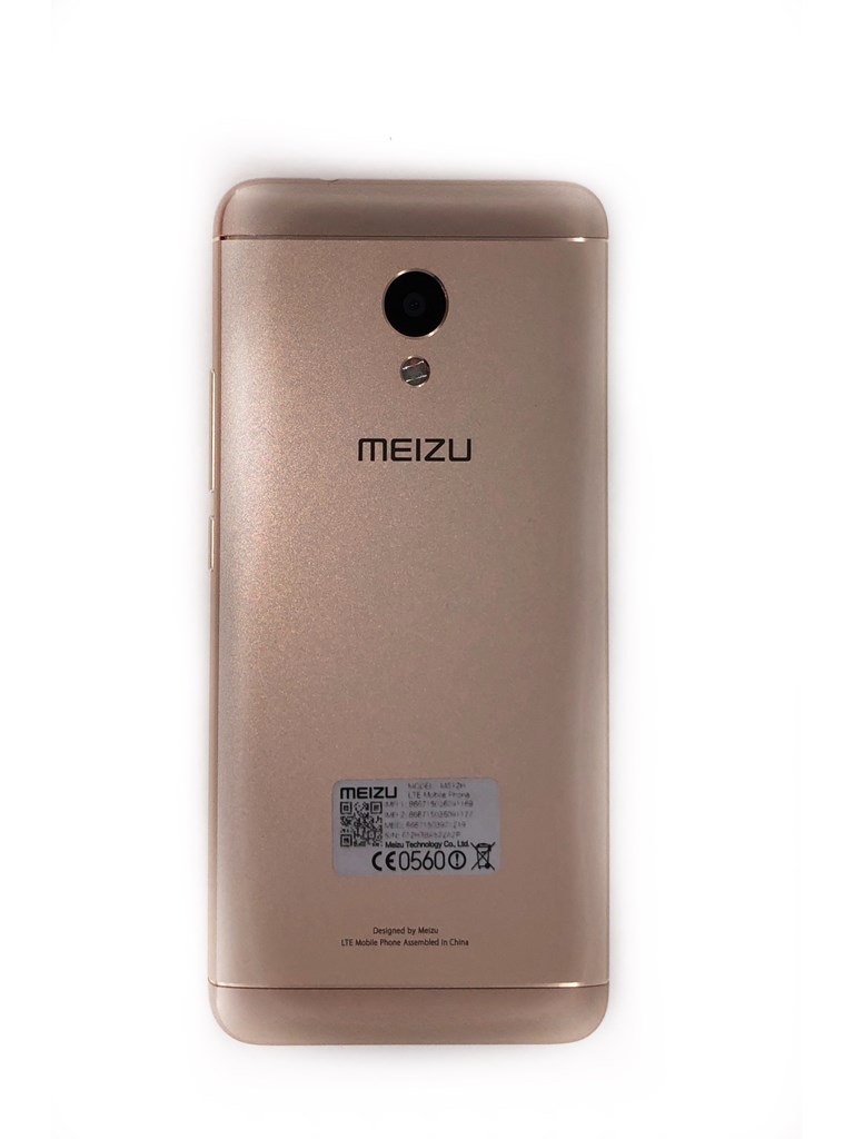 Телефон Meizu M5S