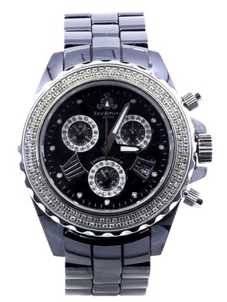 Часы Techno JPM 868C