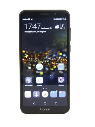 Смартфон Honor 7A
