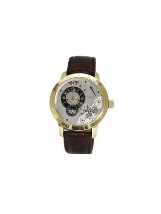 "Часы GLASHUTTE Золото 750"""