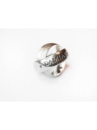 "Кольцо DAMIANI Золото 750"" Бриллиант"