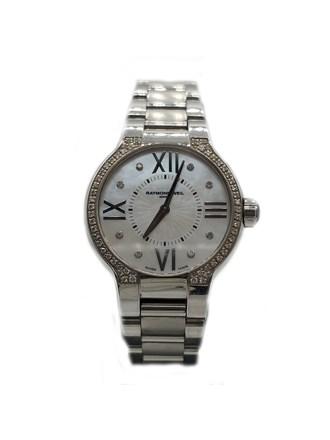 Женские часы Raymond Weil Noemia с бриллиантами