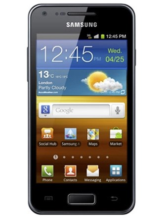 Телефон Samsung i9070