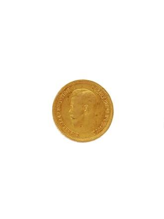 """Монета Копия Золото 900"""""""