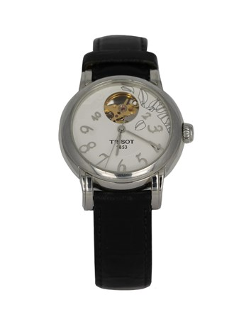Часы Tissot Lady Heart