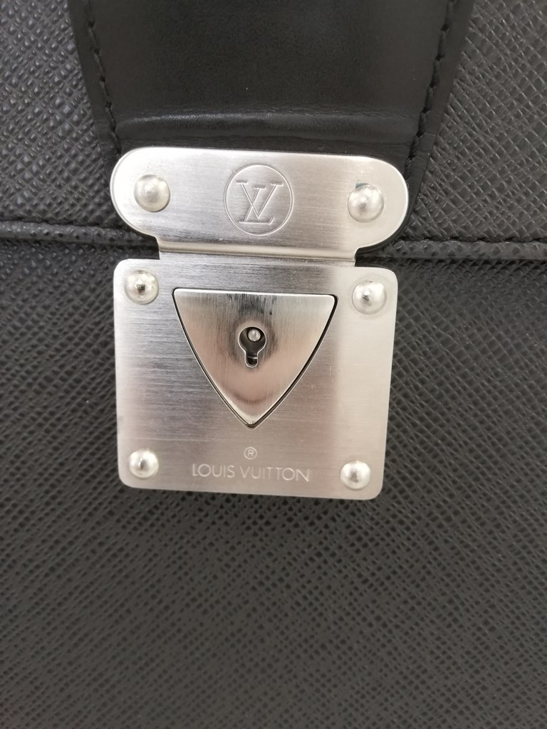 Мужской портфель Louis Vuitton Serviette Dorian
