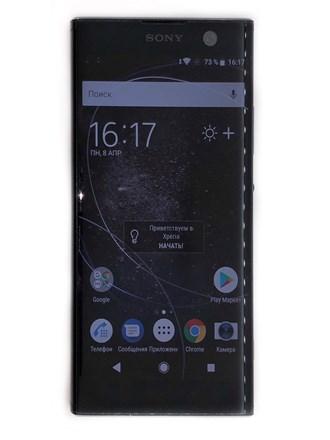 Сотовый телефон Sony XA2