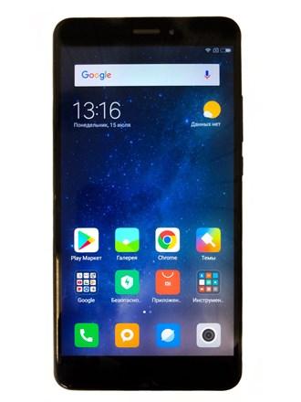 Сотовый телефон Xiaomi MiMax 2