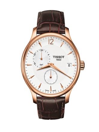 Часы Tissot T-Classic Tradition