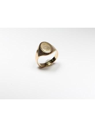 Кольцо Золото 583