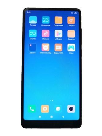 Смартфон Xiaomi Mi Mix 2.