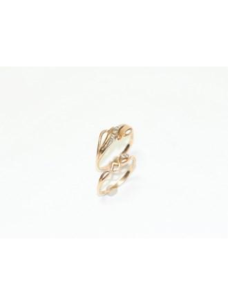 """Кольца Золото 585"""" Фианиты"""
