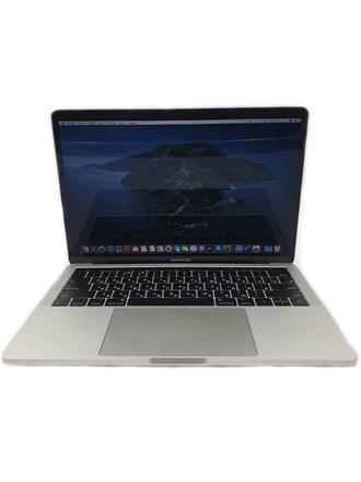 Apple MacBook Pro (2017, TouchBar)