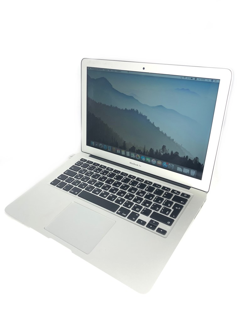 "MacBook Air (13"", 2017)"