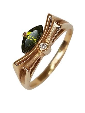 Кольцо, золото